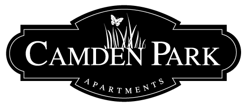 Camden Park Apartments Logo