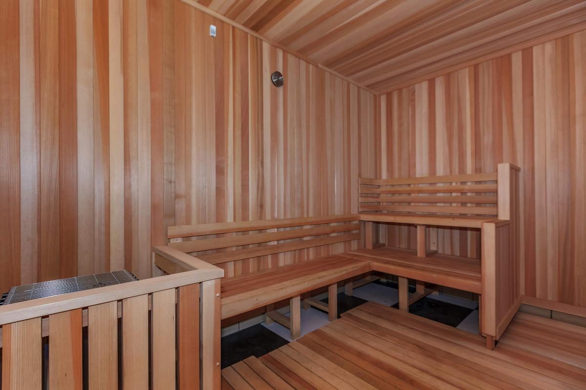Broadway Palace Apartments - Sauna