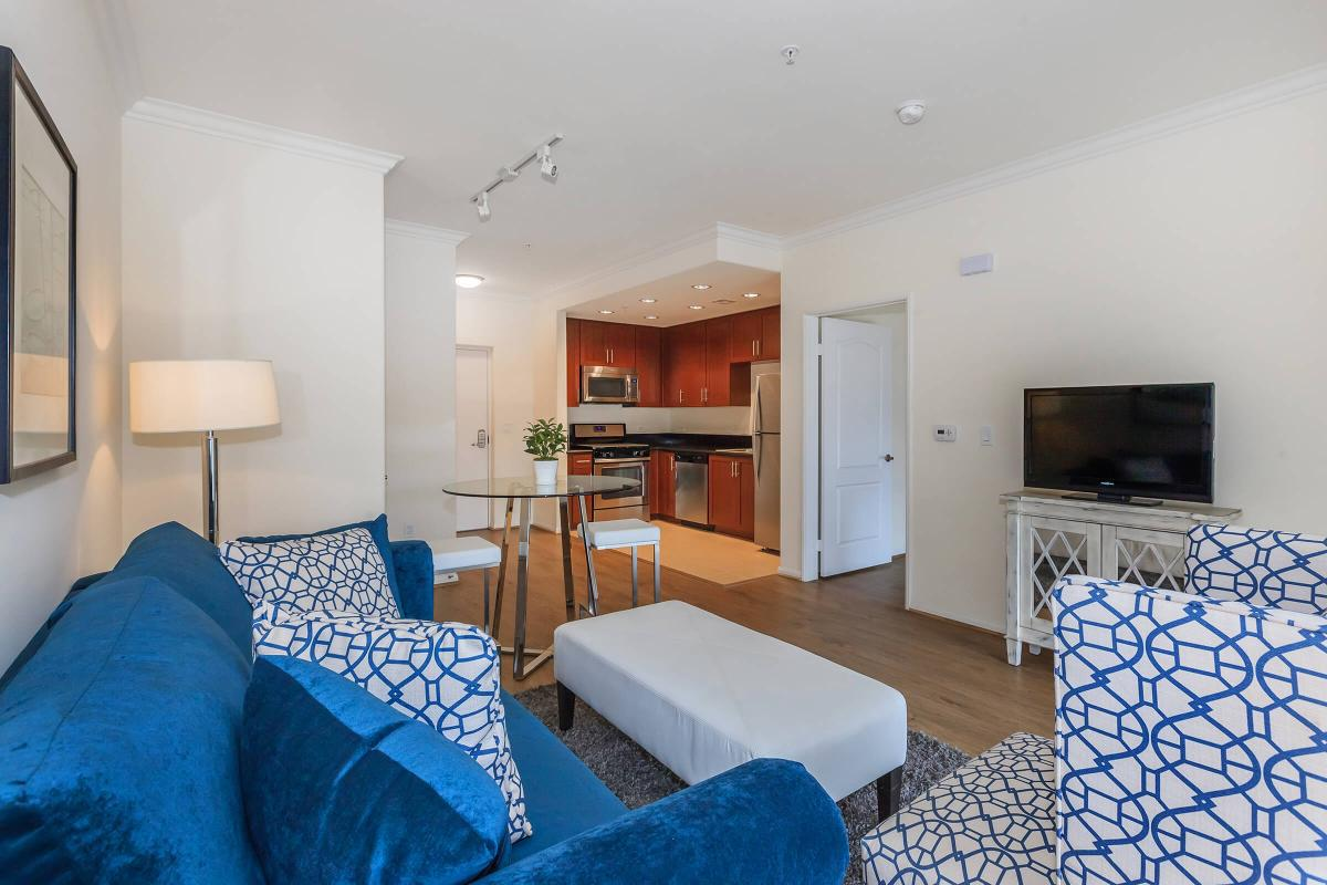 1 Bedroom Apartments DTLA | 2 Bedroom Apartments in Downtown LA