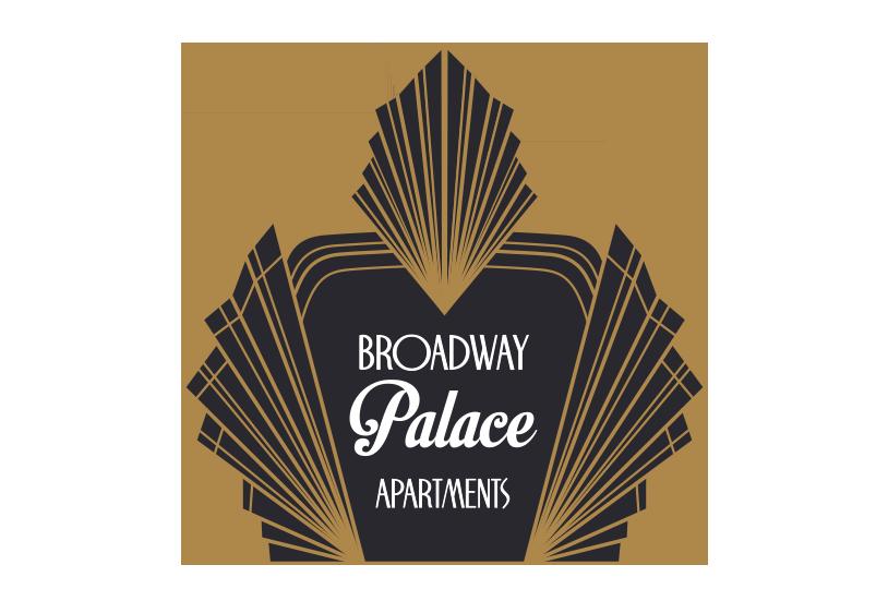 Broadway Palace Logo