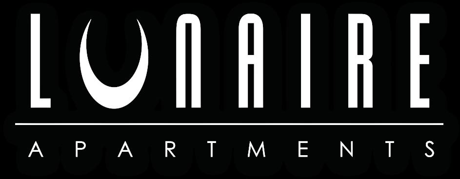 Lunaire Apartments Logo