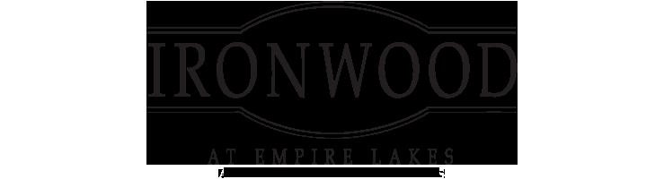 Ironwood at Empire Lakes Apartment Homes logo