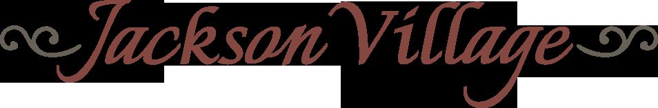 Jackson Village Logo