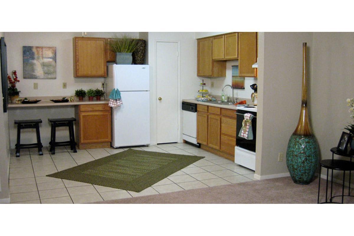 Prescott Pointe has two bedroom apartment homes