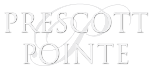 Prescott Pointe Logo