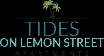 Tides on Lemon Street Logo