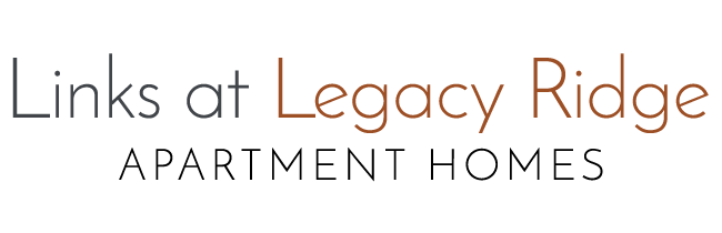 Links at Legacy Ridge Logo