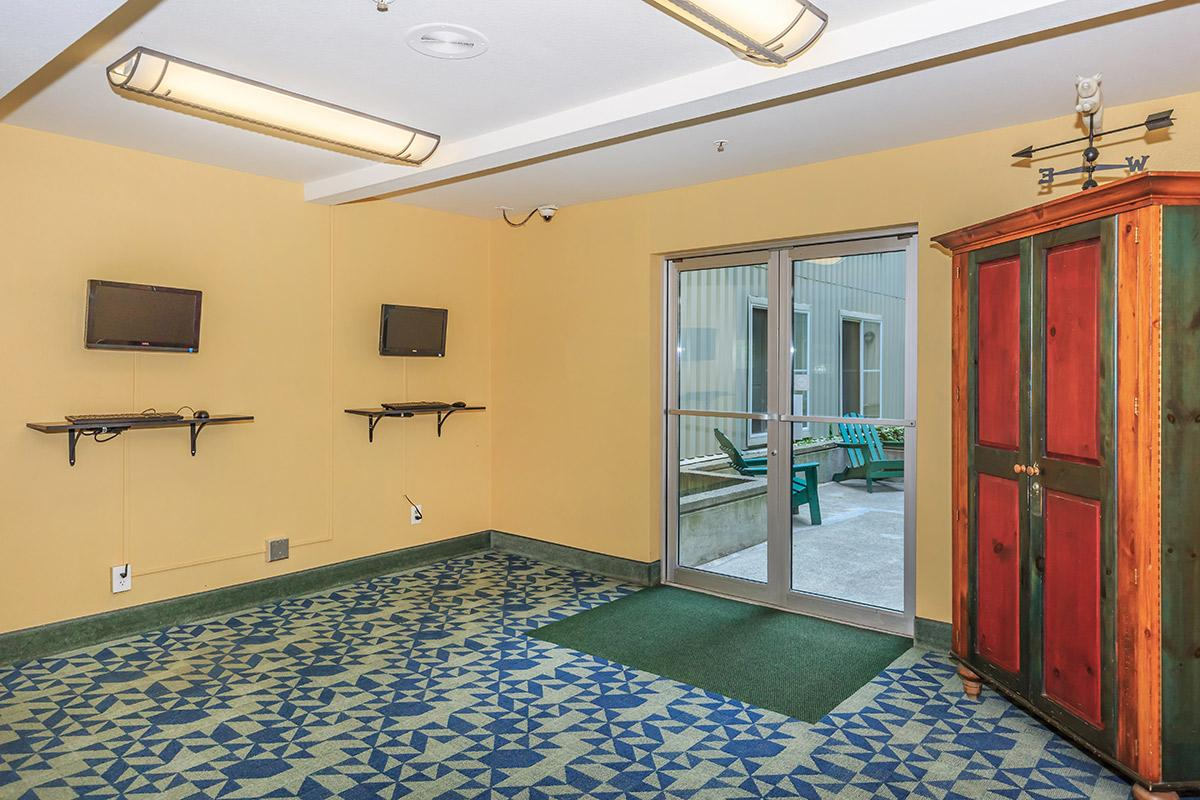 Vermont Inn Apartments Apartments In Seattle Wa