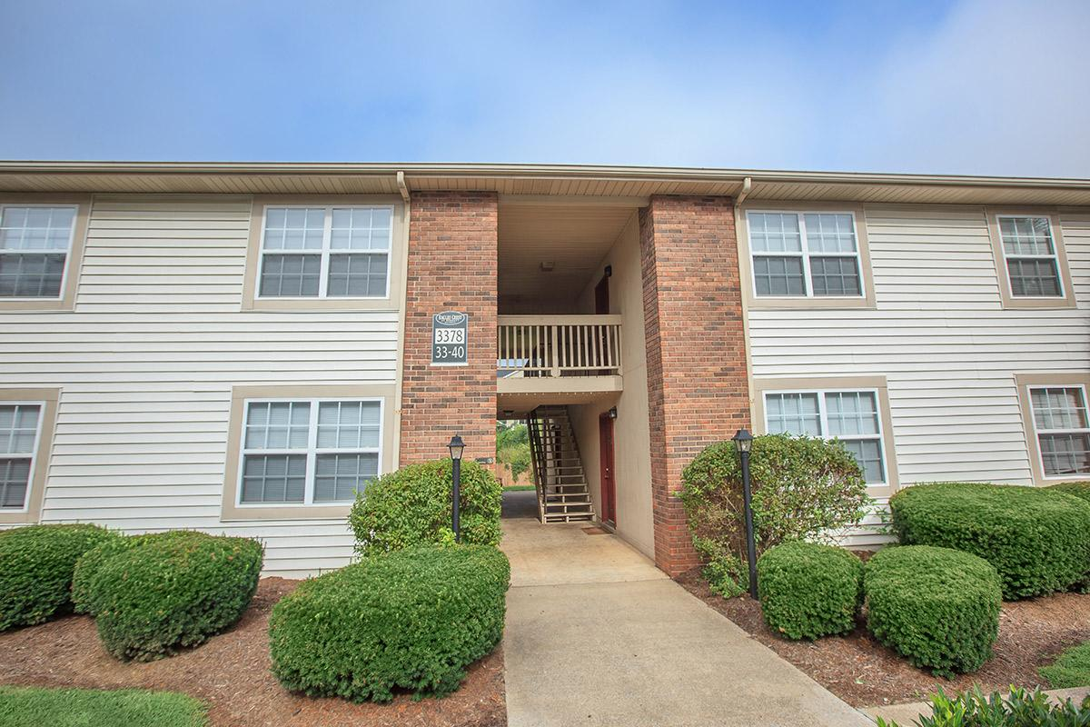Apartment Home Living in Clarksville, Tennessee