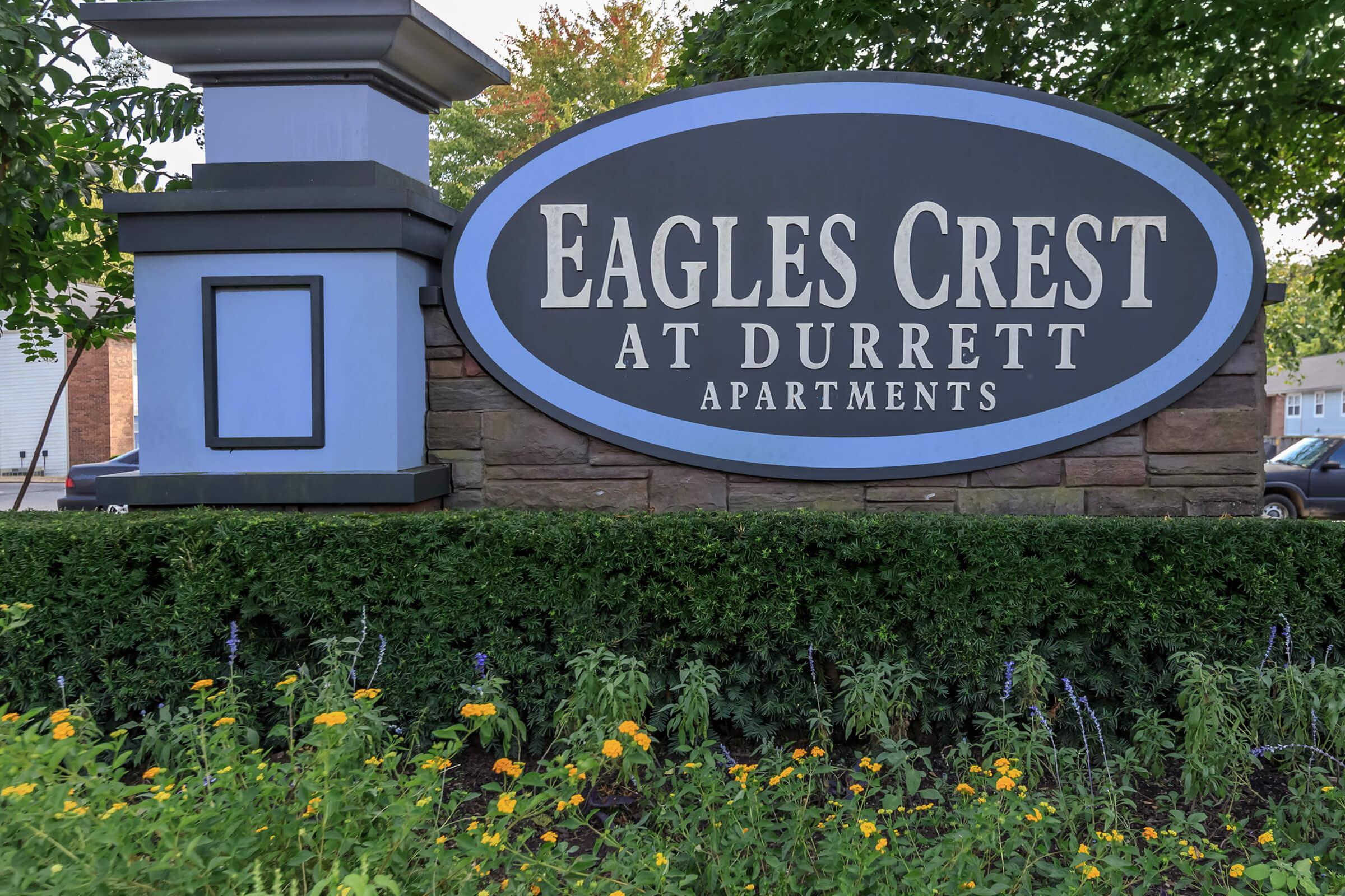 Eagles Crest at Durrett in Clarksville TN