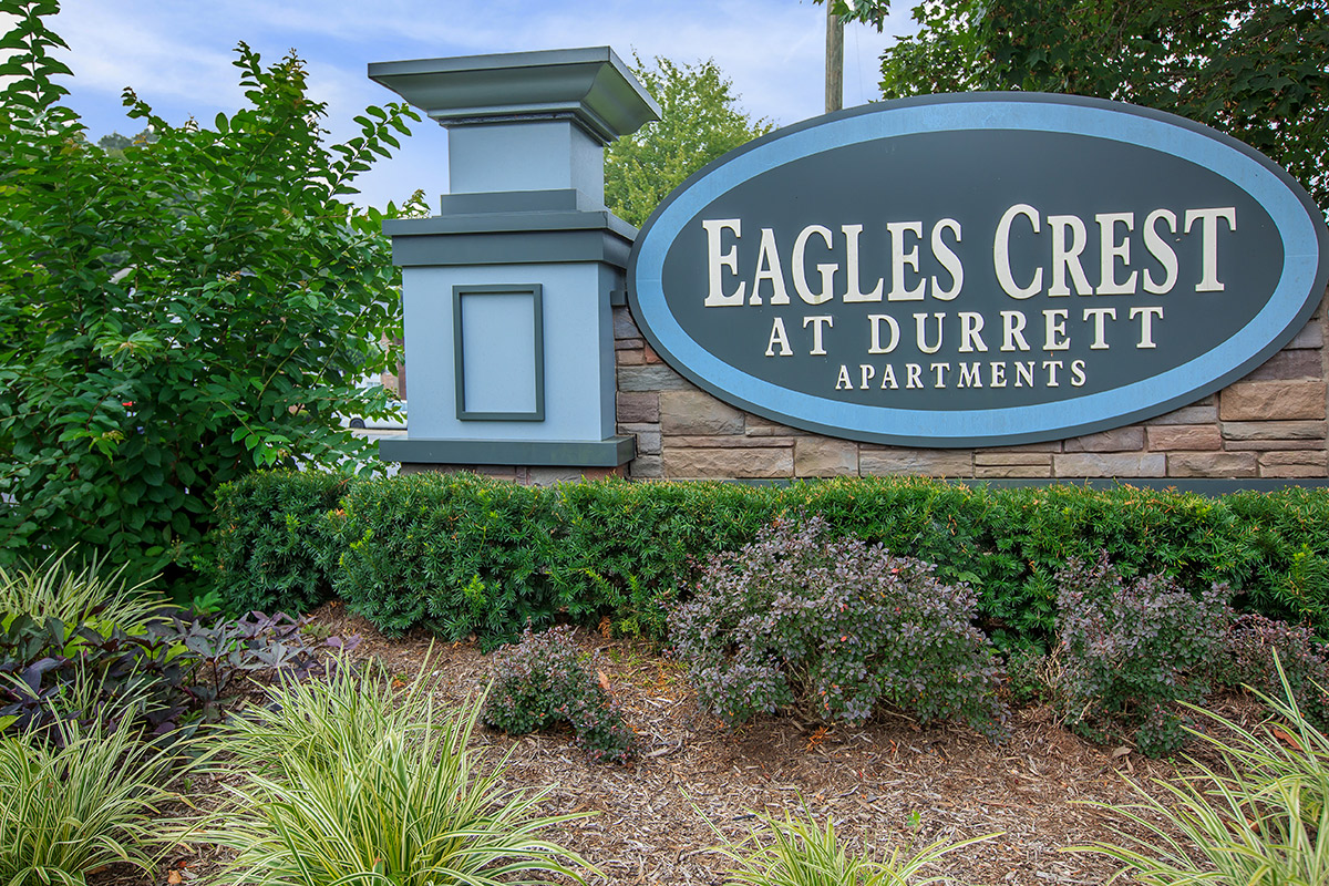 Eagles Crest at Durrett