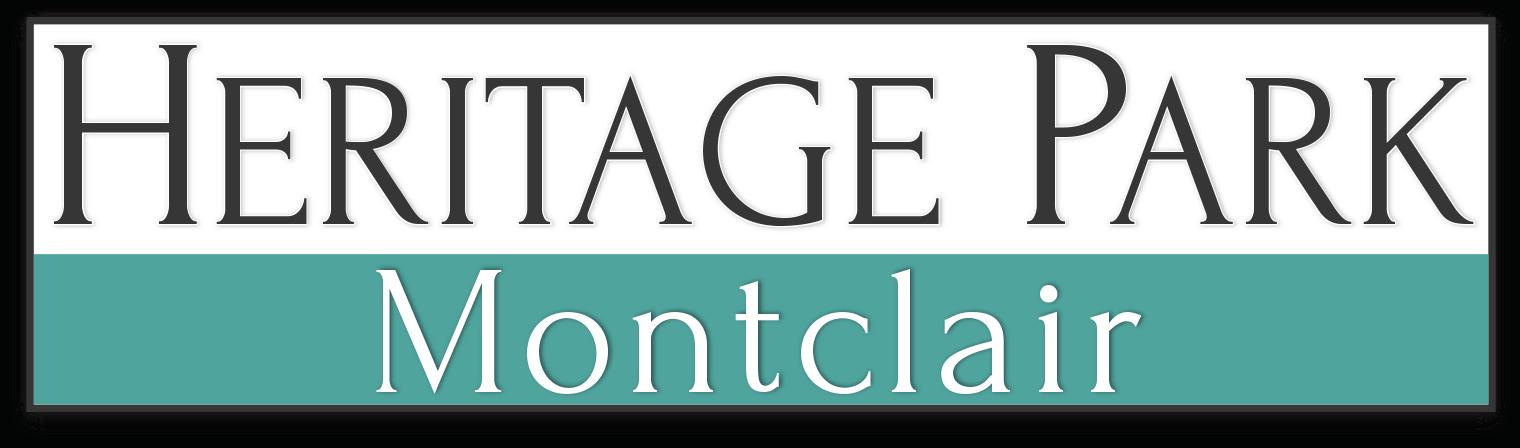 Heritage Park Montclair Senior Apartments Logo