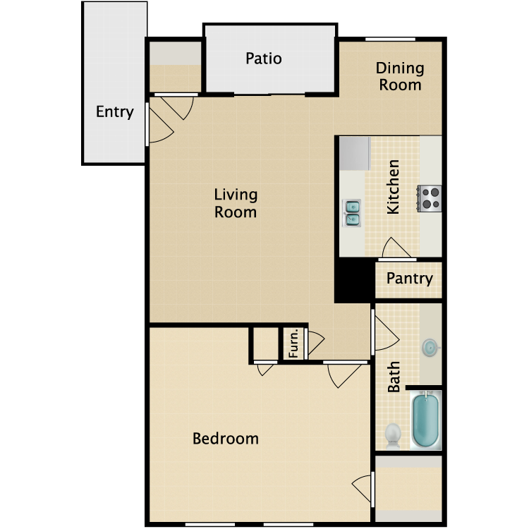 Floor Plans And More
