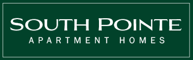 South Pointe Apartments Logo