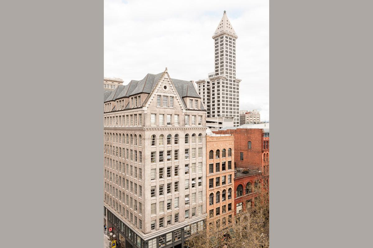 The Lowman Building Photo Gallery