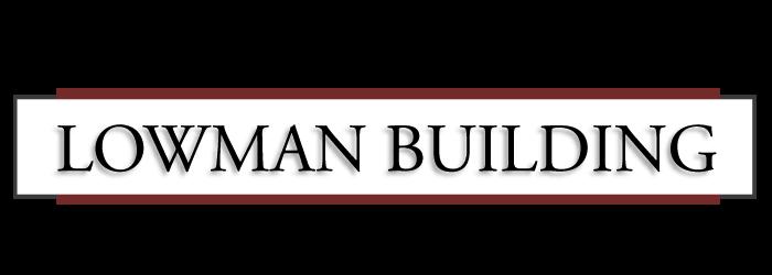 The Lowman Building Logo