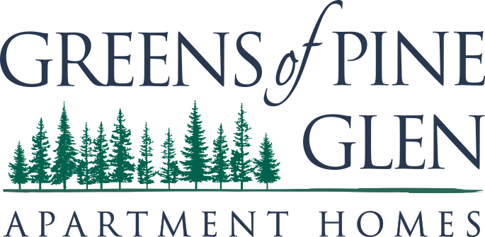 Greens of Pine Glen Logo