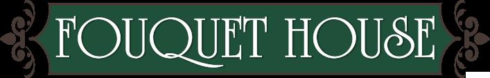 Fouquet House Logo