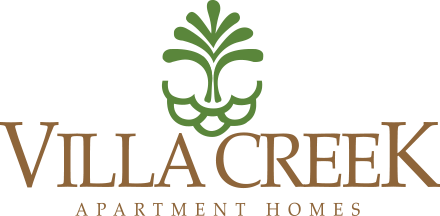 Villa Creek Apartment Homes logo