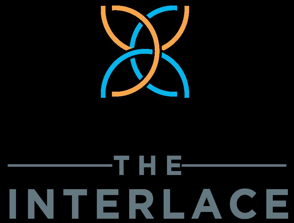 The Interlace Apartments Logo