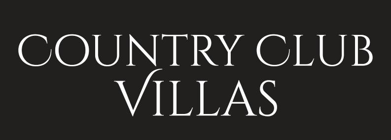 Country Club Villas Logo