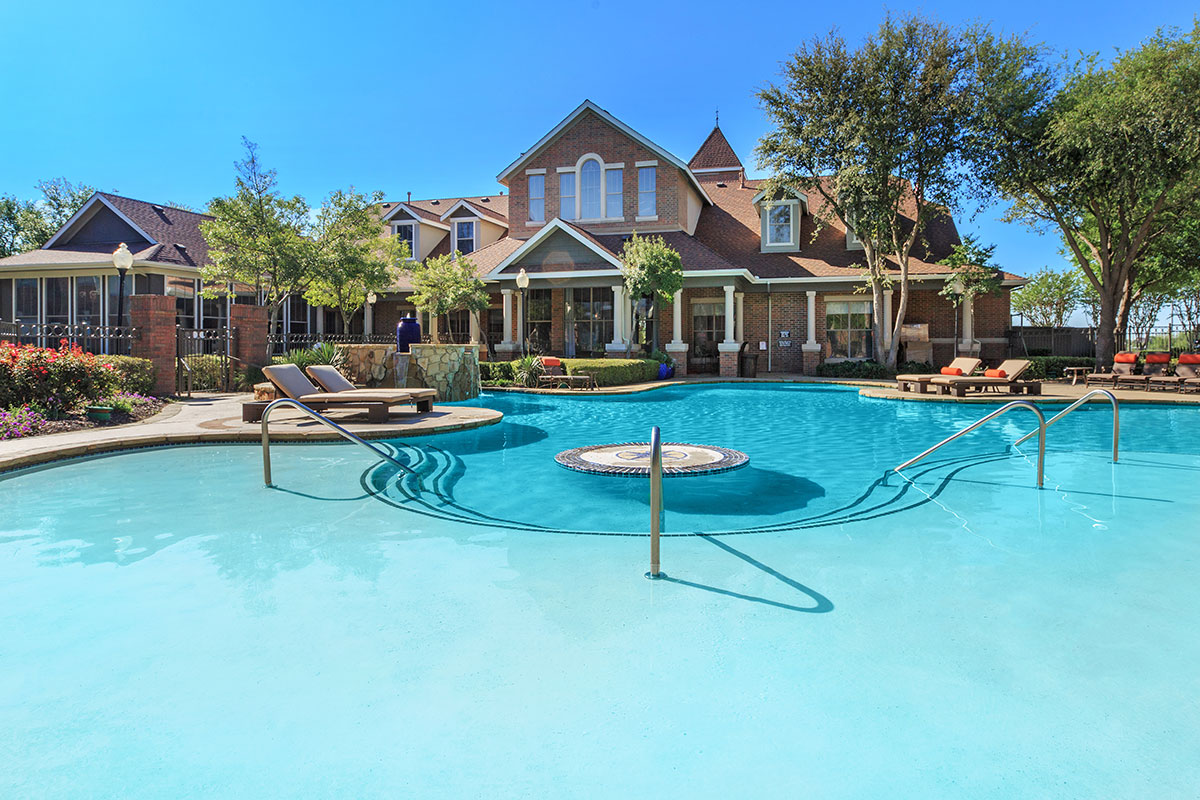 Villas At Legacy Apartments In Plano Tx