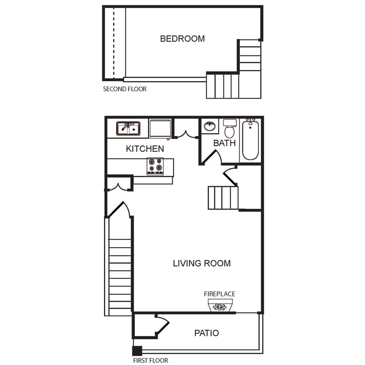 have an collection of 1 bedroom apartments las vegas in various styles