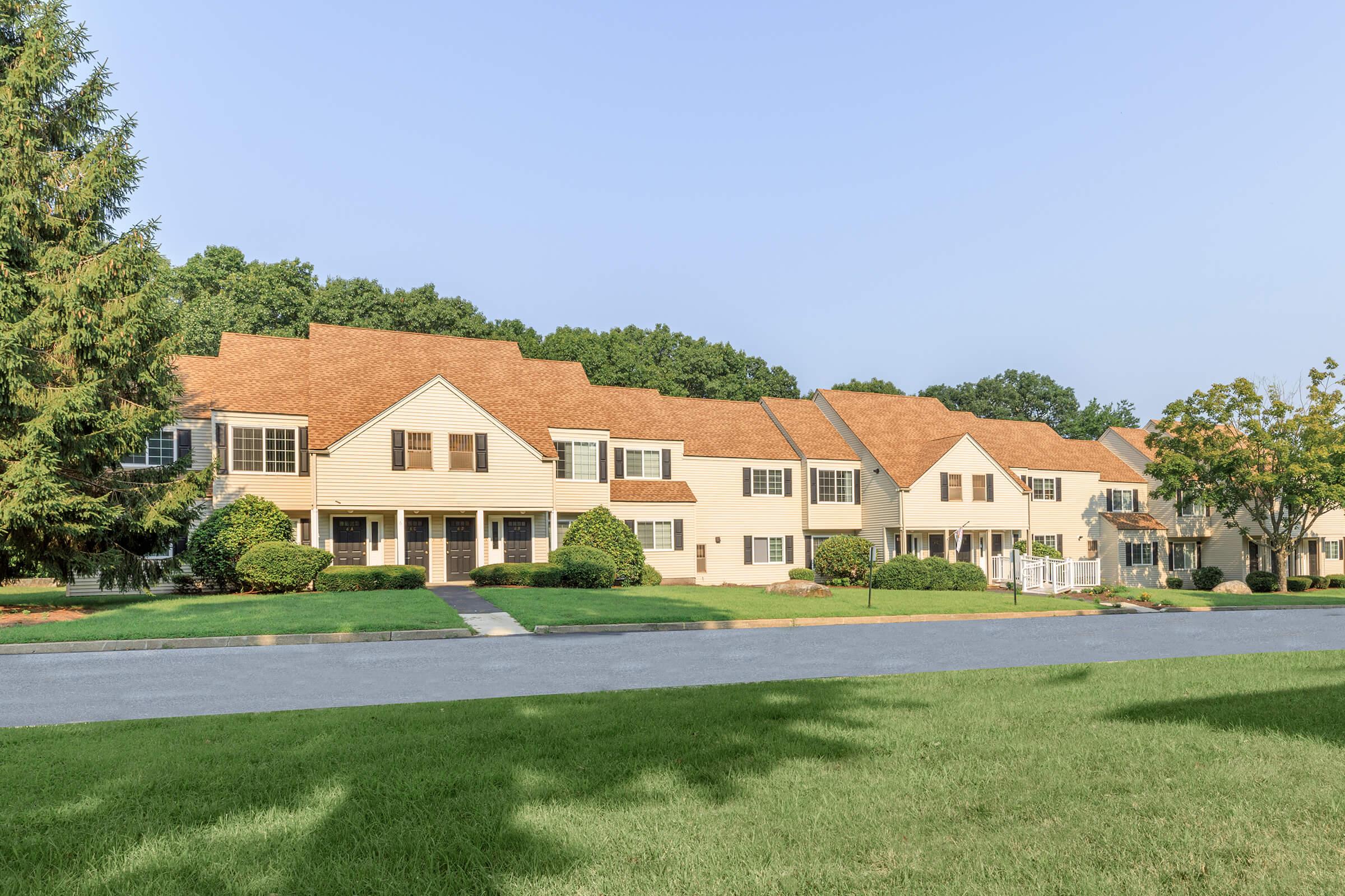 Meadow Ridge Apartment Homes