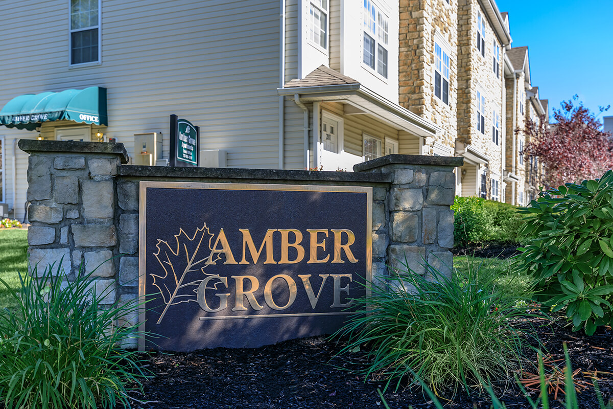 Amber Grove Apartments hero shot