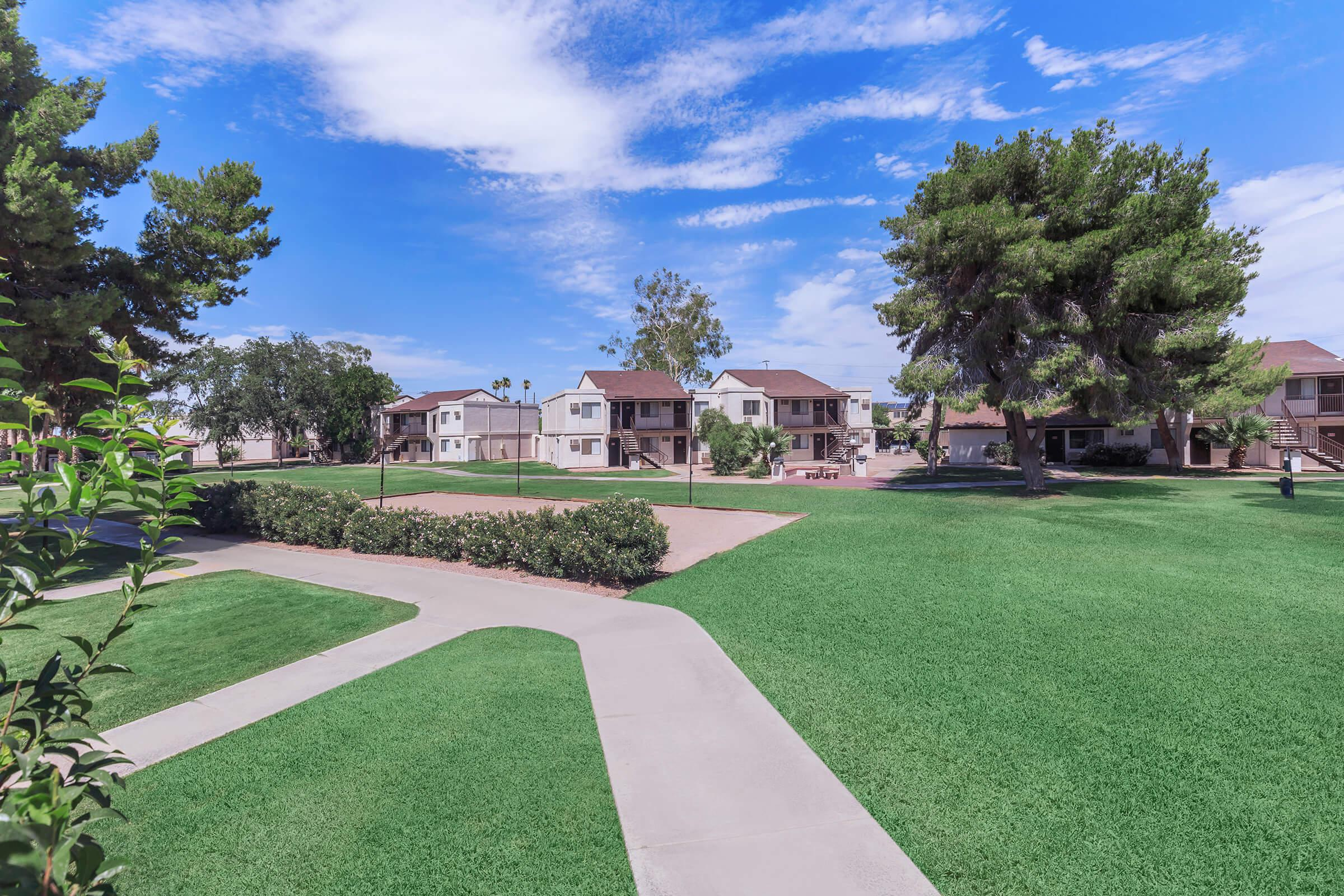 Picture of Desert Gardens Apartments
