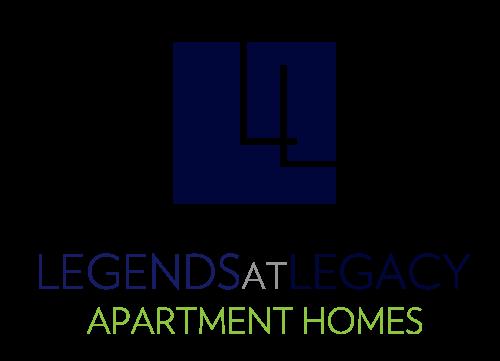 Legends at Legacy Logo