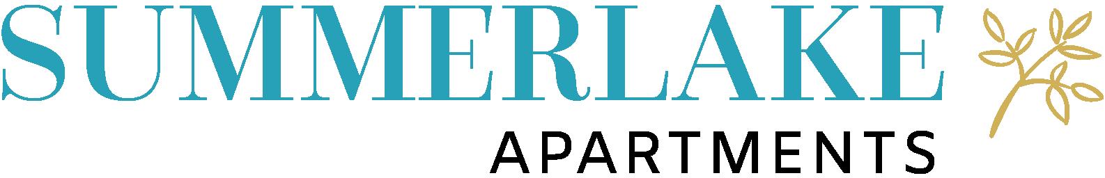 Summerlake Apartments Logo