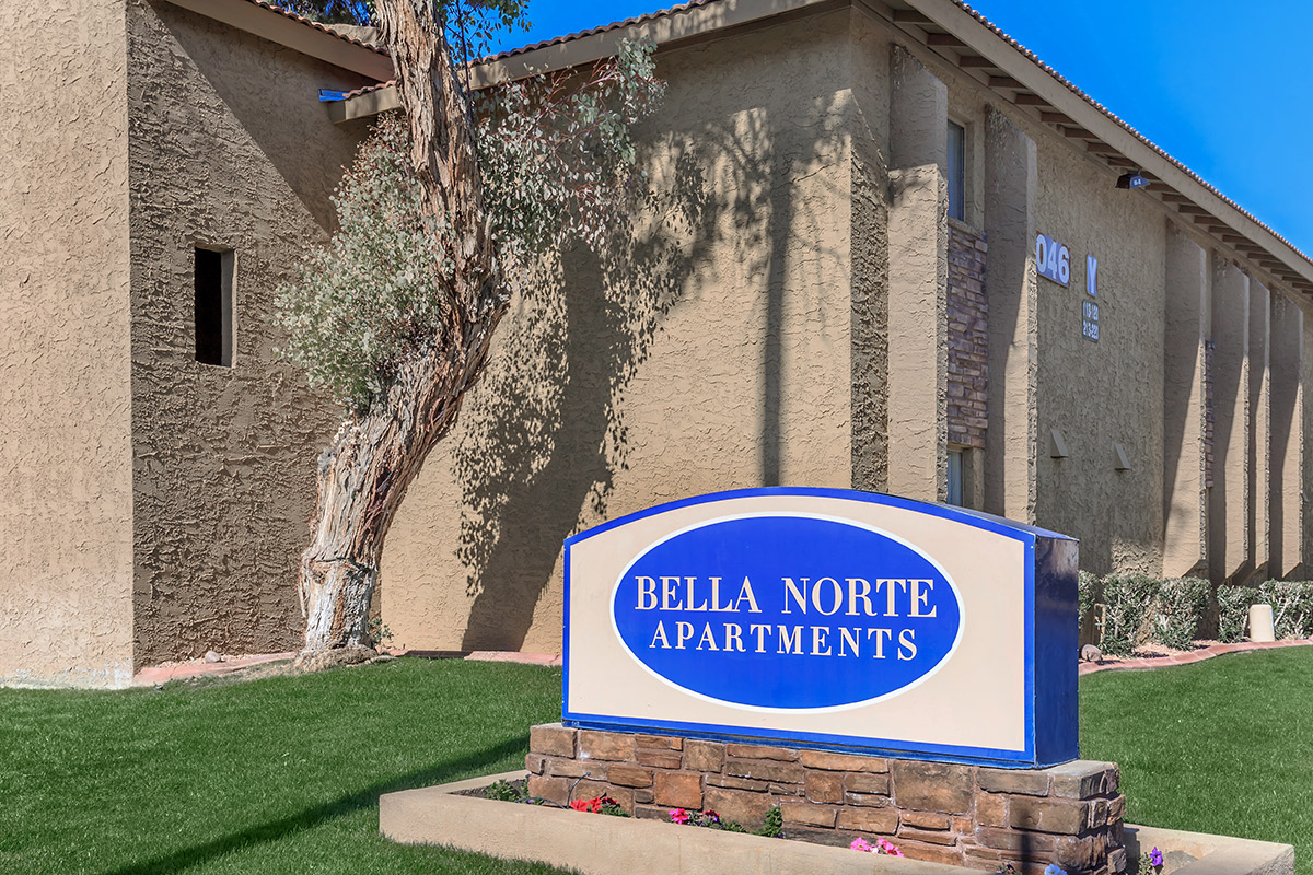 Picture of Bella Norte Apartments