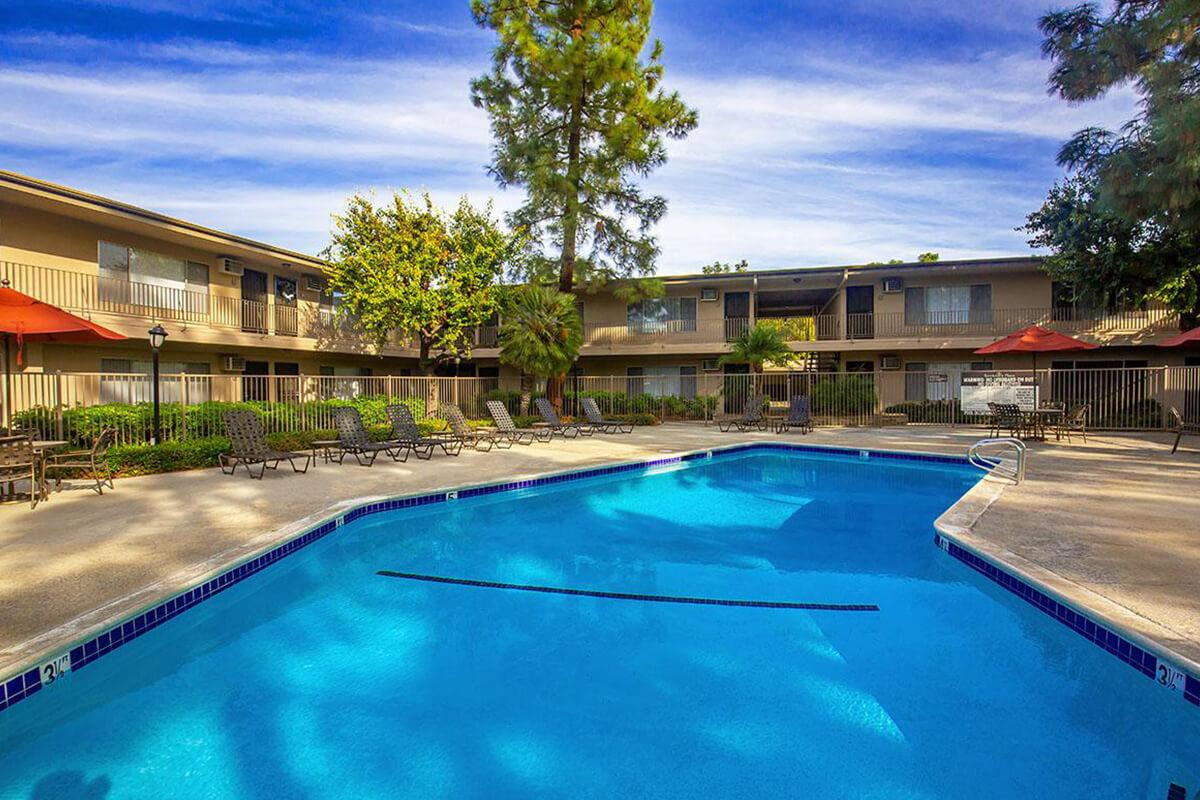 Saddleback Pines Apartment Homes