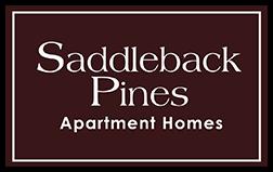 Saddleback Pines Apartment Homes Logo