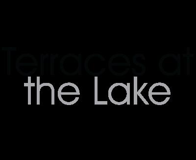 Terraces at the Lake Logo