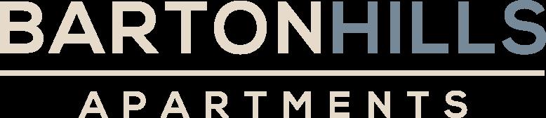 Barton Hills Apartments Logo