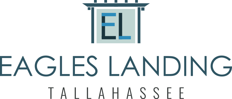 Eagles Landing Tallahassee Logo