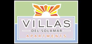 Villas del Solamar Logo