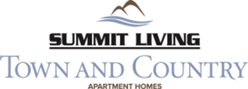 The Summit at Town & Country Logo
