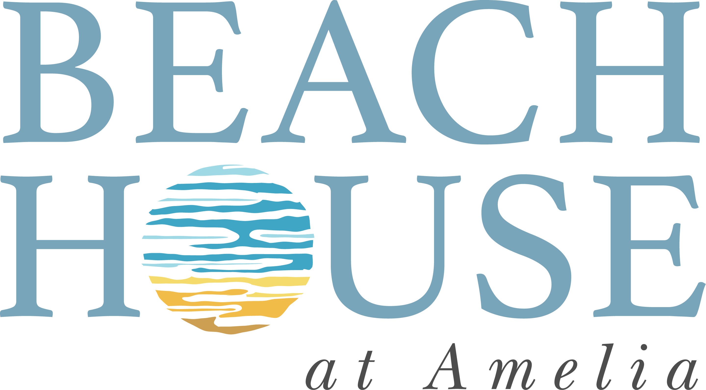 Beach House at Amelia Logo