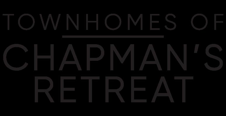 Chapman's Retreat Logo