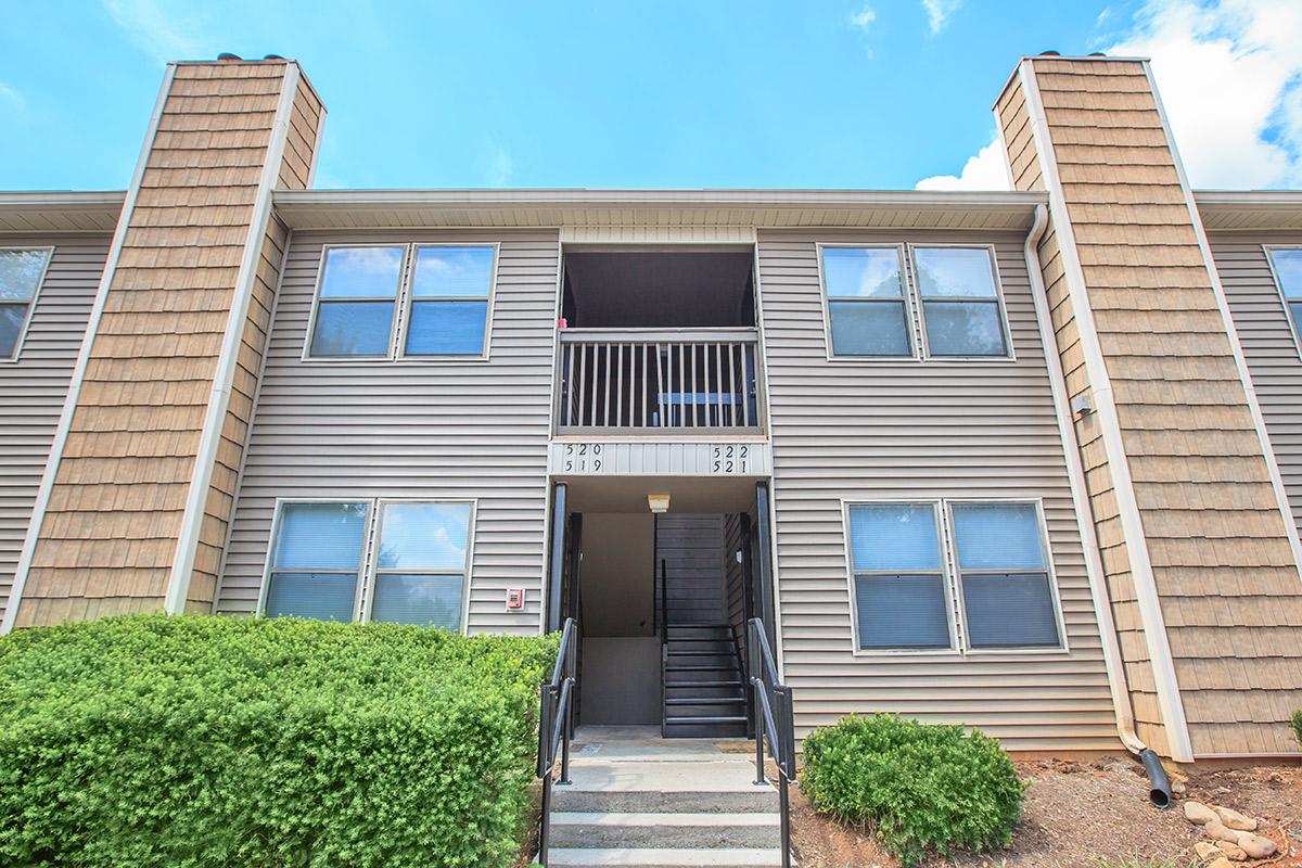 Great Knoxville Apartment Community