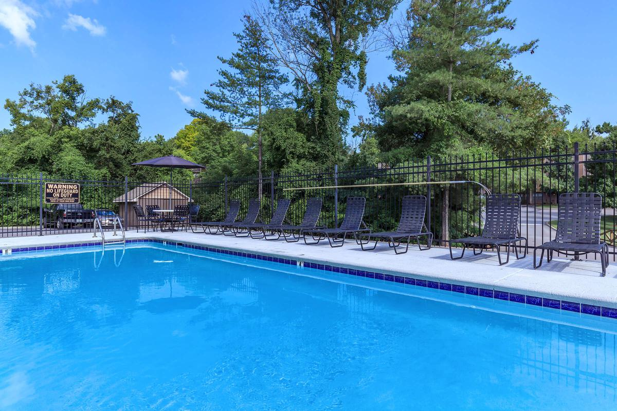 SWIMMING POOL AT 2 BEDROOM APARTMENT HOME FOR RENT IN KNOXVILLE