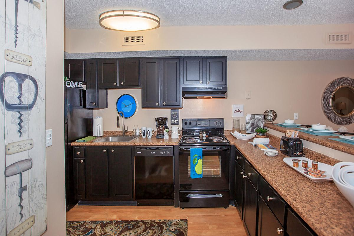 Kitchens with Updated Lighting Packages