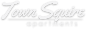 Town Squire Apartments Logo
