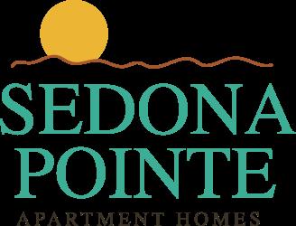 Sedona Pointe Apartments Logo