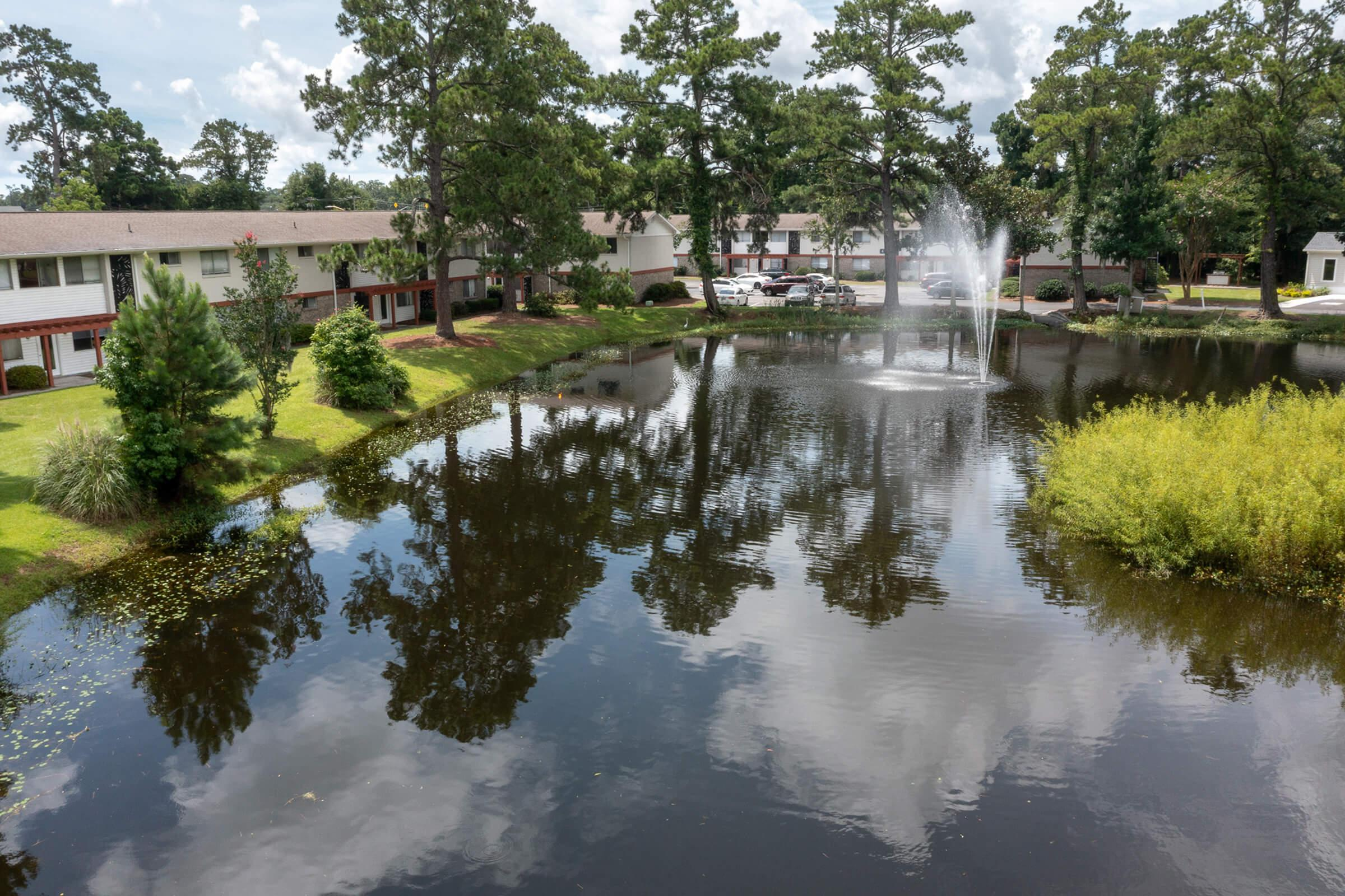 THERE'S NO PLACE LIKE HOME AT ASCEND AT SAVANNAH