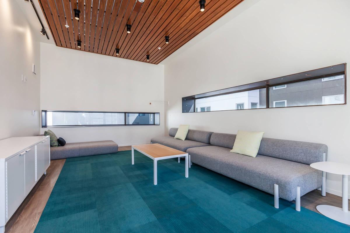 FIVE 88 - Apartments in San Francisco, CA
