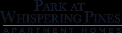 Park at Whispering Pines Logo